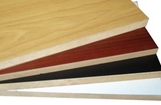 Different Formica Finishes